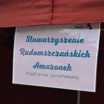 II Radomszczański Różowy Piknik