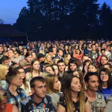 Dni Radomska 2019: koncert zespołu Strachy Na Lachy
