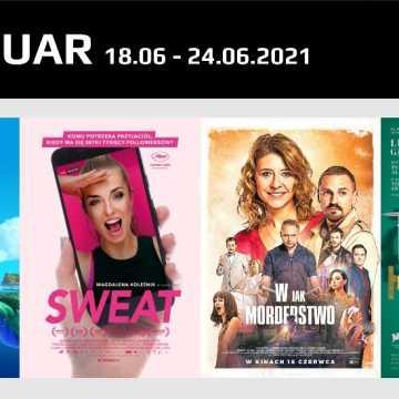 Kino MDK w Radomsku zaprasza. Repertuar od 18 do 24 czerwca