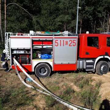 Na budowie A1 będą ćwiczyć służby ratownicze z Radomska
