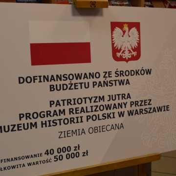 Radomszczańska Ziemia Obiecana. Wspomnienie o Metalurgii