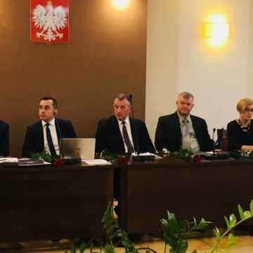Rada Powiatu Radomszczańskiego będzie obradować zdalnie