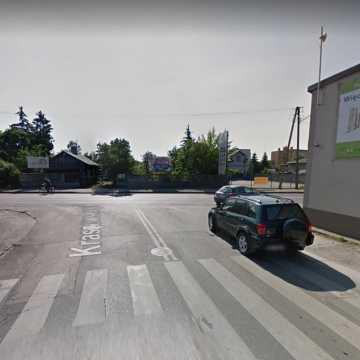 Jest przetarg na rozbudowę skrzyżowania ul. Narutowicza i Kraszewskiego w Radomsku