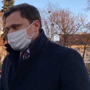 Wicewojewoda Ciecióra: dlaczego Starostwo zabezpiecza środki na zakup separatora, skoro urządzenie zakupi Urząd Wojewódzki?