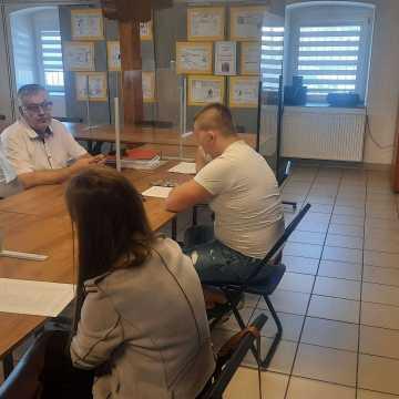 """Otwórz działalność gospodarczą ze wsparciem LGD """"Region Włoszczowski"""""""