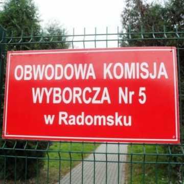 Kandydują do parlamentu z Radomska i powiatu