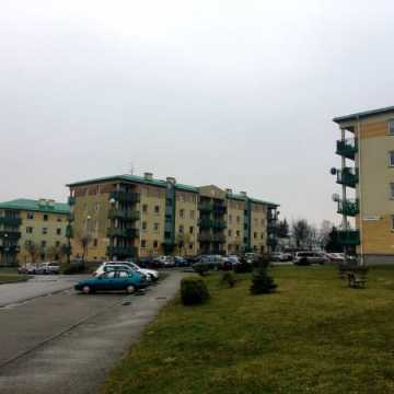 Kolejny blok na Sadowej