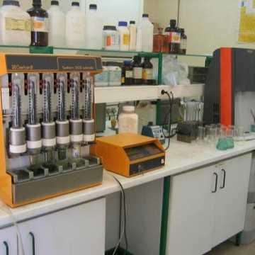 Zmiana pracy godzin laboratorium w Szpitalu Powiatowym