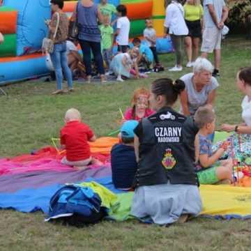Charytatywny piknik sportowy w Radomsku odwołany