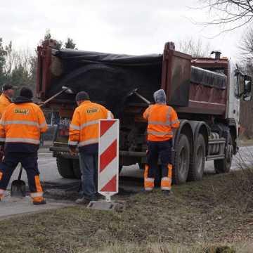 Dobiegają końca remonty powiatowych dróg