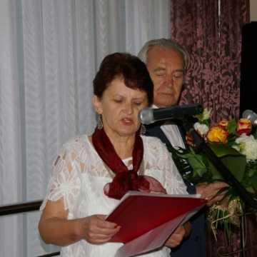 Związek Emerytów, Rencistów i Inwalidów w Radomsku świętuje jubileusz