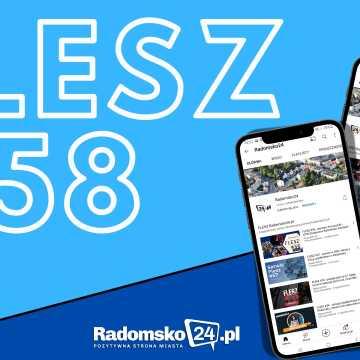FLESZ Radomsko24.pl [22.10.2021]