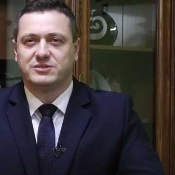 Wójt gminy Ładzice podziękował mieszkańcom za zaufanie