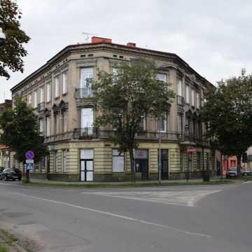 """W Radomsku wystartował projekt """"Kamienice – widzowie przeszłości"""""""