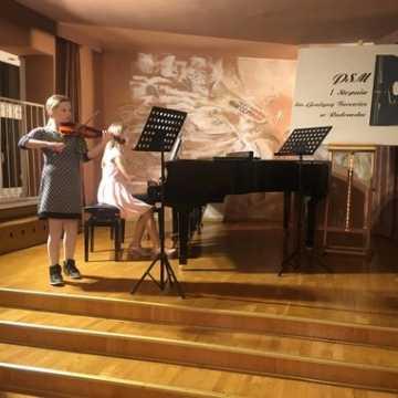 Szkoła muzyczna w Radomsku prowadzi rekrutację do klas pierwszych