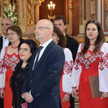 Koncert chóru Renesans w Kamieńsku