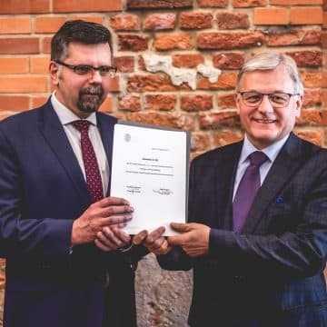 Nowe zezwolenia w ŁSSE. Także dla firm  w Radomsku