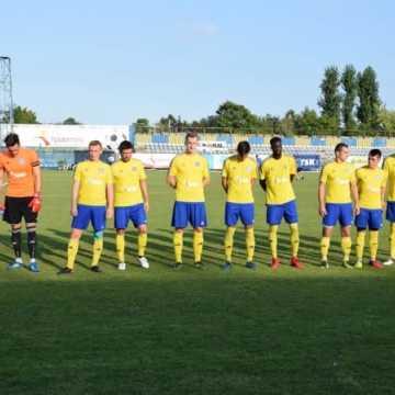 IV runda Pucharu Polski: Zjednoczeni Bełchatów - RKS Radomsko