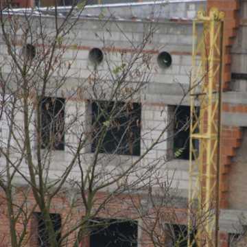 Czy ta budowa kiedyś się skończy? – zastanawiają się mieszkańcy Radomska