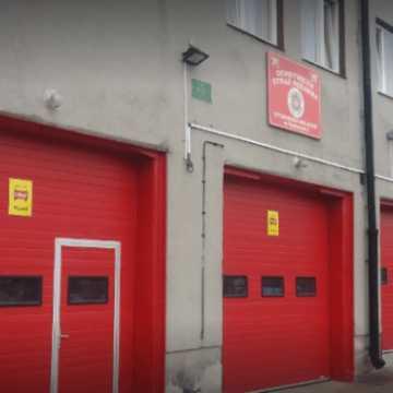 Firma Szymbud wykona dach na strażnicy OSP w Stobiecku Miejskim