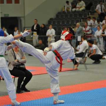 Świetne wyniki karateków z Sieradzkiego Klubu Karate Kyokushinkay