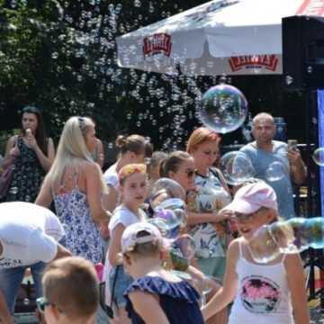 Bubble Day w Radomsku