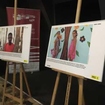 O prawach uchodźców i imigrantów na spotkaniu w MDK