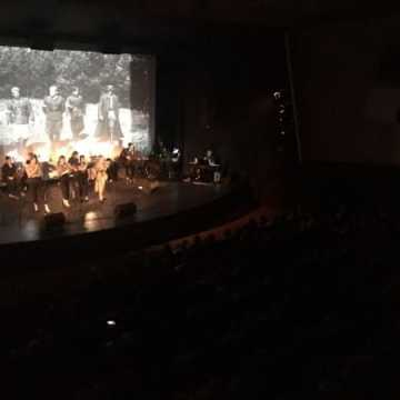 """Koncert """"Zakazane piosenki"""" w 80. rocznicę wybuchu II wojny światowej"""