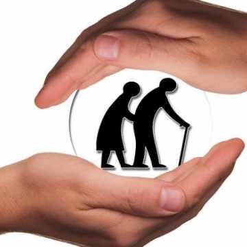 Kampania ,,Solidarni z Seniorami'' również w Radomsku