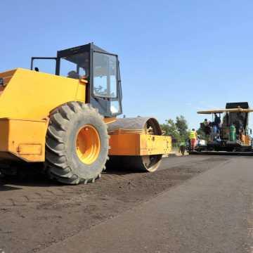 Będą utrudnienia w okolicy Kamieńska. Rusza remont DK91