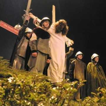 Droga Krzyżowa przeszła ulicami Radomska