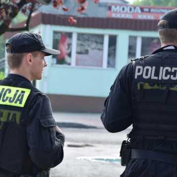 Od dziś policja sprawdza w całym kraju przestrzeganie obowiązku zakrywania ust i nosa