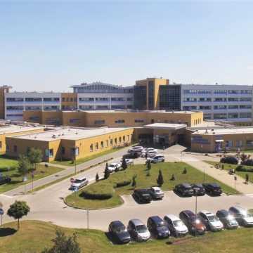 Od wtorku pacjenci z COVID-19 będą leczeni na oddziale dziecięcym Szpitala Powiatowego w Radomsku