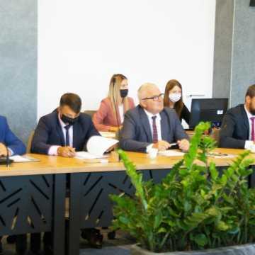 Na terenie strefy ekonomicznej w Radomsku zostanie wybudowane nowe ujęcie wody