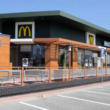 Władze Radomska prowadzą rozmowy z McDonald's. Powstanie restauracja?