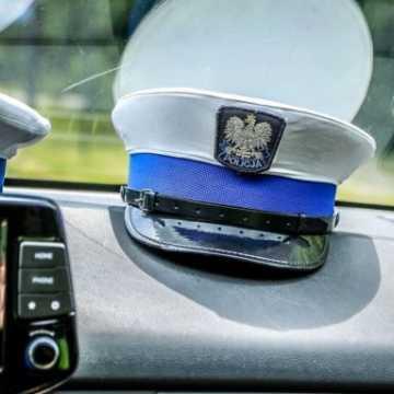 Przedbórz: Policjant po służbie wyeliminował z ruchu nietrzeźwą kierującą