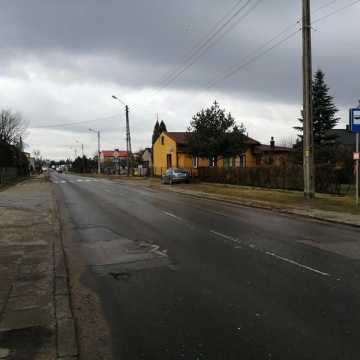 Ulica Kościowa w Radomsku na remont musi jeszcze poczekać