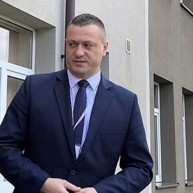 Wniosek o referendum w sprawie odwołania wójta Ładzic został złożony w Krajowym Biurze Wyborczym