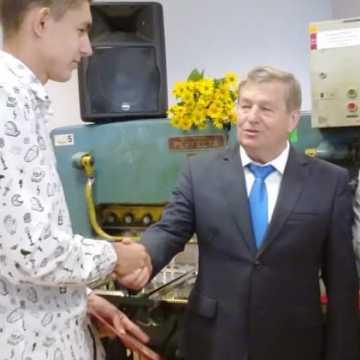 Wielkie otwarcie Muzeum Drukarstwa Rodziny Kamińskich w Radomsku