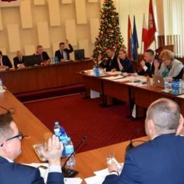 Budżet Radomska uchwalony