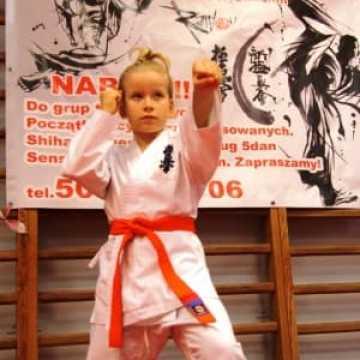 Pracowity weekend karateków z \
