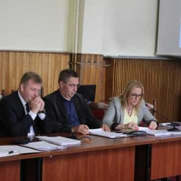 Wniosek o in vitro w Radomsku, bez większych emocji, na komisji zdrowia …