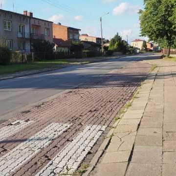 We wrześniu ruszy przebudowa ul. Kościowa w Radomsku. Będą utrudnienia!