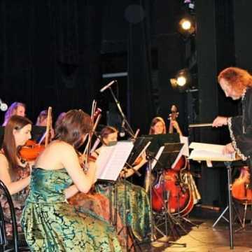 Muzyczne doznania w MDK