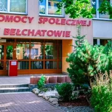 DPS w Bełchatowie zwolniony z kwarantanny