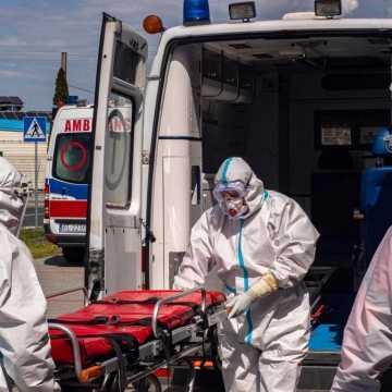 Jeden nowy przypadek zakażenia koronowirusem w powiecie radomszczańskim