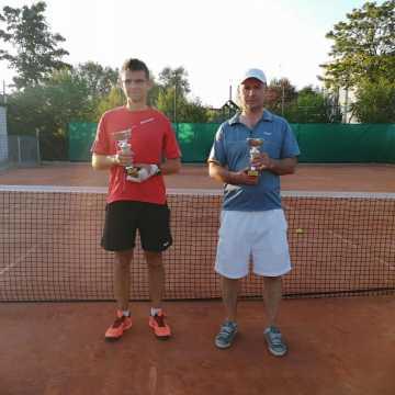 Wakacyjny Turniej Tenisa MOSiR w Radomsku