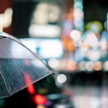 Będą intensywne opady deszczu