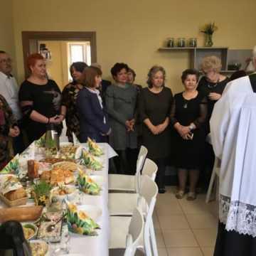 """Spotkanie Wielkanocne w Klubie """"Senior+"""""""