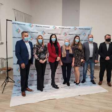 Nowe władze Wspólnego Samorządu w Radomsku